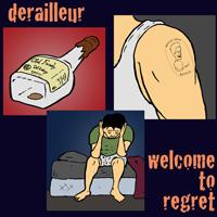 Derailleur, a horrifying rock onlsaught from Minneapolis
